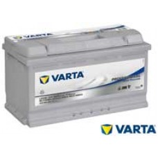 BATTERIE VARTA PROFESSIONAL DUAL PURPOSE 90 A/h