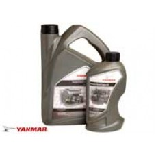 Olio motore Yanmar Premium Diesel