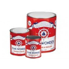 TEAK WONDER OIL 1 Lt