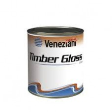 Flatting Timber Gloss