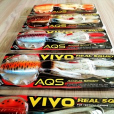 VIVO SQUID 150 gr.COL. V1 FLUO
