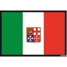 BANDIERA ITALIA 30X45CM